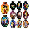 Men Women Dragon Ball Z 3D Print Anime Hoodies Casual Sweatshirt Pullover Coat
