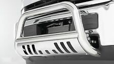 Stainless Bull Bars  Bumper Grill Guard For TOYOTA 99-06 TUNDRA 01-07 SEQUOIA