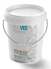 4Kg EPSOM Bath SALT Bulk Magnesium Sulphate USP Grade ($10 Delivery METRO only)