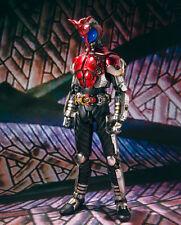 S.I.C. VOL. 52 Kamen Rider Kabuto Action Figure Bandai
