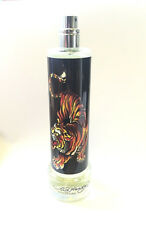ED HARDY BY CHRISTIAN AUDIGIER EDT SPRAY FOR MEN 100ML NEW UNBOXED WITHOUT LID