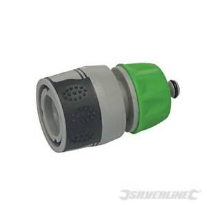 """Quick Connect Automatic 1/2 """" For Hose Water Female"""