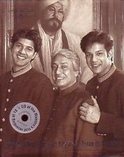 Amjad Ali Khan- and his children Book on his life