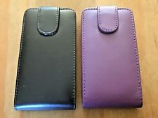 PROTECTIVE PU LEATHER FLIP CASE / COVER / WALLET FOR HTC ONE X MOBILE PHONES