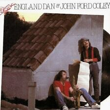 ENGLAND DAN & JOHN FORD COLEY - THE BEST OF ENGLAND DAN & JOHN FORD COLEY NEW CD