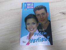 Gute Zeiten schlechte Zeiten – Frisch verliebt - Anna Leoni – Band 12 - 1998
