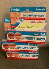3x flexitol lip balm