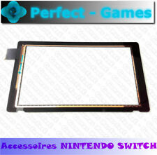 Nintendo Switch NS écran vitre verre dalle tactile original touch screen
