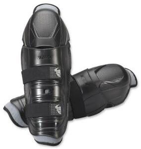 Thor Sector MX Motocross Offroad Knee Guards