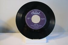 "45 RECORD 7""- BILLY MAY AND ORCHESTRA - THE MAN WITH THE GOLDEN ARM"