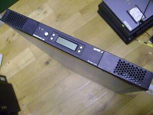 TANDBERG DATA StorageLoader - 1U LTO3 LTO-3 - Both Magazines - Model 1000