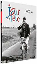 "DVD ""Jour de fête"" Jacques TATI   NEUF SOUS BLISTER"