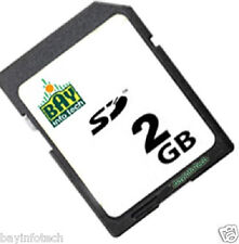 E100-SD-2G 2GB SD Memory Card Module 3rd Party For Cisco UCS-EN Series Routers
