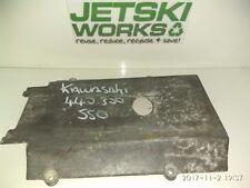 Kawasaki  440cc 550cc ride plate   jetski jet ski