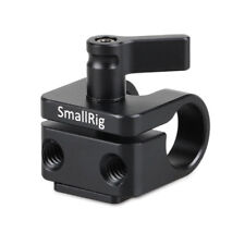 Smallrig 15mm Rod Clamp With Hot Shoe fr DSLR Cinema Camera Monitor EVF Connect