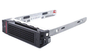 "03X3835 3.5"" Drive Tray for Lenovo ThinkServer RD330 340 RD430 RD440 TS430 TS440"