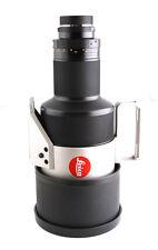 Leica APO-TELYT-R 400mm f/2.8 APO Lens  Exc+