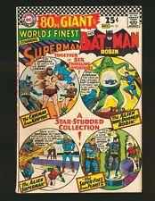 World's Finest Comics # 161 VG Cond.