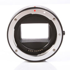 FOTGA Electronic AF Adapter Ring Canon EOS EF EF-S lens to Sony NEX E Full frame