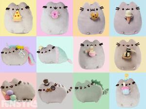 Pusheen the Cat Plush Toy   Pusheen Plush Plushies Soft Toy Stuffed Animal Gifts