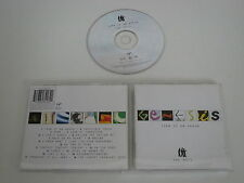 GENESIS/TURN IT ON AGAIN/THE HITS(VIRGIN 7243 8 48416 21/GENCD8) CD ALBUM