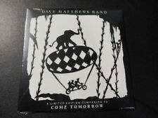 DAVE MATTHEWS BAND New CD COME TOMORROW COMPANION DISC limited edition