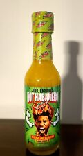 Mountain Dew Hot Sauce -Unopened and only 500 exist in the world-