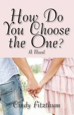 How Do You Choose The One?-ExLibrary