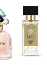 FM 983 Pure Royal Floral 50ml Women Parfum