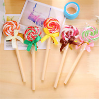 Candy Sweet Pen Office Stationary Stocking Filler Office School Supplies Novelty