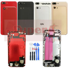 For iPhone 6 6P 6s To iphone 8 8 Plus Battery Case Housing Frame Cover Assembly