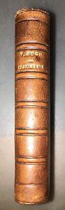 HUGO VICTOR - Châtiments.Édition Originale - 1853.