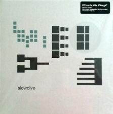 Slowdive, Pigmalion, NEW/MINT 180 gram vinyl LP (Music On Vinyl release)