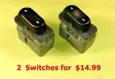 Ford Expedition F-150 Lincoln Navigator Sable Window Switch 97 98 99 00 01 02