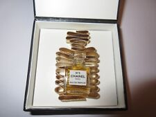 Miniature EDP Chanel N° 5 de 1,5 ml. Neuf.
