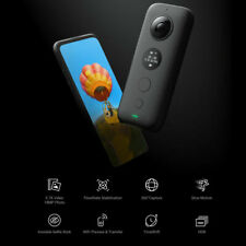 Insta360 ONE X Pro Action Camera 360 ° Panoramica 5.7K WiFi HD 18 MP Videocamera