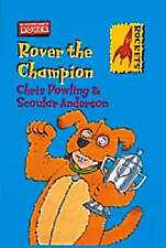 Rover the Champion (Rockets),Powling, Chris, Anderson, Scoular,New Book mon00001