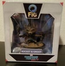 Rocket & Groot Q-Fig Diorama (14cm) SOLD OUT GUARDIANS OF THE GALAXY VOL 2