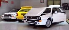 Modellini statici di auto , furgoni e camion Delta Scala 1:24
