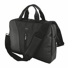 "TRUST MODENA 20357 16"" SLIM PREMIUM NOTEBOOK LAPTOP SHOULDER CARRY BAG CASE"
