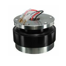 Universal Car Black Steering Wheel Quick Release Hub Adapter Snap Off Boss Kit