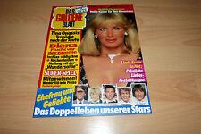 Das goldene Blatt Nr.36/1985 TB Linda Evans