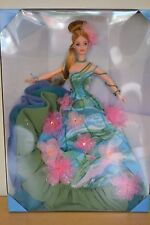 1997 Limited Edition Artist Series WATER LILY BARBIE Inspired by Claude Monet