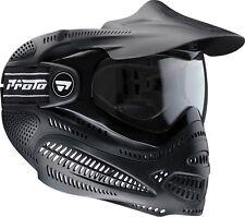 Proto EL Maske schwarz Thermal