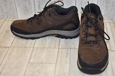 New Balance 779 Trail Walking Shoes, Men's Size 12-4E, Brown