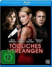 Tödliches Verlangen [Blu-ray] von Baker, Jonathan | DVD | Zustand sehr gut