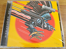 Judas Priest ~ Screaming For Vengeance ~ REMASTERED ~ NEW CD Album  (sealed)