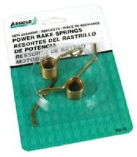 Arnold, 2 Pack Replacement Springs, For Upr16, Power Dethatching Blade