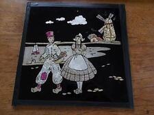 Original Antique Decorative Arts Signs/Plaques