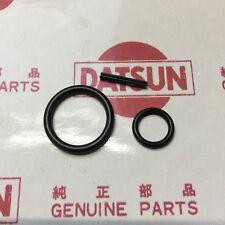 DATSUN 1200 Speedometer Pinion Sleeve Repair O-rings Pin (Fits NISSAN B110 B120)